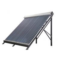 China Heat Pipe Evacuated Tube Solar Collectors for sale