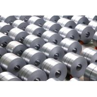 Quality Cold Rolled Steel Coil  EN 10130 DC 01/ 02 DIN 1623 ST. 12.03 for sale