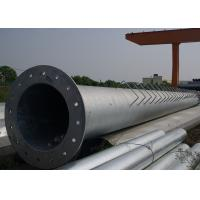 China Multipurpose 4 Spiral Pipe , Round Spiral Vent Pipe High Deformability on sale