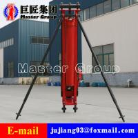 Quality KQZ-100 full pneumatic DTH Drill for sale