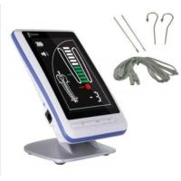 China Woodpecker Dental Endodontic LCD Root Canal Apex Locator Woodpex III English CE on sale