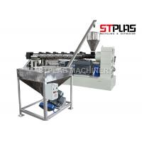 Quality Drainage Board Plastic Sheet Extrusion Machine For HDPE 1000mm-3000mm for sale