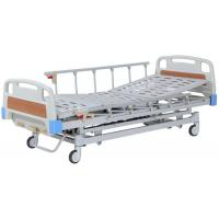 Quality Adjustable Manual Hospital Bed for sale