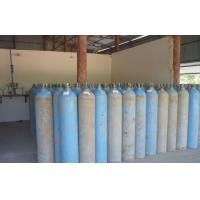 Buy Skid Mounted Industrial Oxygen Gas Plant Cryogenic Separation Unit 100 m3/hour at wholesale prices