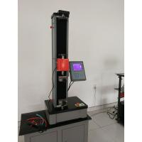 Quality Automatic Hydraulic Tensile Strength Testing Equipment 10Kg For Plastic for sale