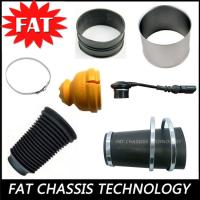 Quality Front Rubber Sleeve Spring Suspension Repair Kits For A6 C6 4F0616039AA 4F0616040AA for sale