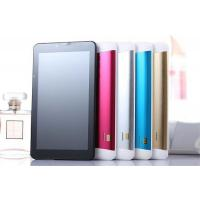 China Fashion android mid 7 inch 3g tablet pc with phone call function on sale