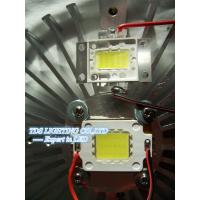 China 2100mA 15V 30W High Power LED For Street Light , CE ROHS Approved on sale