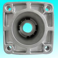 Quality OEM GM Aluminum Plate Electric Motor Spare Parts For Industrial Recycle Components for sale