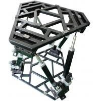 Quality 200Kg Payload Capability Motorized Rate Table YBT6-200 6 DOF Swing Test Table for sale