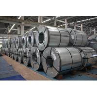 China SILICON STEEL COILS/PLATES on sale