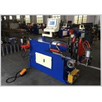Quality Automatic Pipe Manufacturing Equipment Vertical Nc Pipe Bending Machine for sale