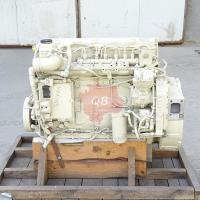 Original motor Cummins ISB6.7 ISB 6.7 truck engine diesel 6.7L 210KW engine assembly for sale