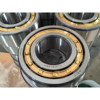 Quality Reducer bearing NJ2312EM cylindrical roller bearings single row  Long Life for sale