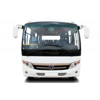 Quality Shenlong Brand Second Hand Mini Bus , Used Mini School Bus 19 Seat 95 Km/H Max Speed for sale