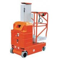 Quality Electric Aluminium Work Platform (RMWP6-1) for sale
