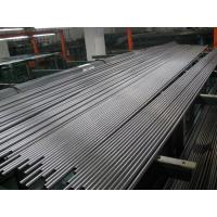 Quality Cold Drawn Seamless Carbon Steel Tube For Automobile,EN 10305-1 ST 37.4 for sale