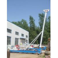 Quality Percussion Pile / Hammper Pile Driver / Punching Pile Machine for High Speed Railway for sale