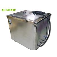 Quality Contents Restoration Industrial Ultrasonic Cleaner 28kHz 2400W Easy To Use for sale