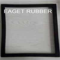 Rubber Frame for car window、waterproof frame sealing car window and door rubber strip for sale