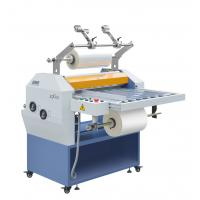 Quality Small Simple Manual Roll Laminator Machine With New Design K-540B/K-720B/K-900B for sale