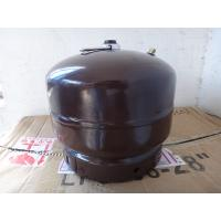 Quality 4.8l BBQ Camping Gas Cylinders With Gas Valve For Mid-East Market for sale