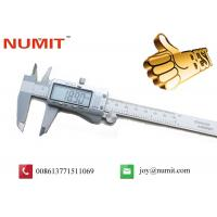 "Quality 6"" 150mm Measurement Tools 1.5V Metal Display Digital Caliper for sale"