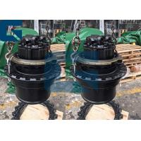 China 9190296 9195488 Final Drive Travel Motor For Hitachi ZX330 ZX330-3G ZX330-5G Excavator on sale