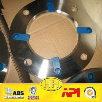 Quality Uni 2276-67/2277-67/2278-67 plate flanges on hot sales for sale