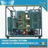 NSH Insulation Oil Purifier, VF/VFD/VFD-R,vacuum oil purifier, mobile type, improve insulation, oil dehydration for sale