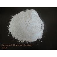 Buy cheap AlPO4 Condensed Aluminum Phosphate Curing Agent Of Potassium Silicate from wholesalers
