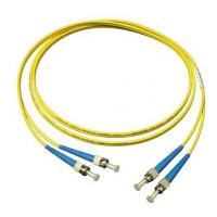 Quality SC / ST / LC / FC Fiber Optic Patch Cord Singlemode / Multimode For Premise Installations for sale