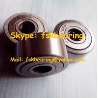 Quality Metric Needle Roller Bearings NUTR45100 Size 45 × 100 × 32 for Sliding Door for sale