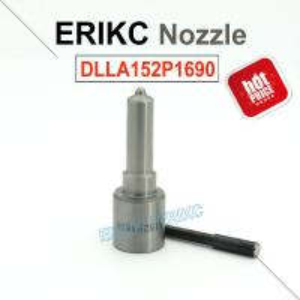 Buy Bosch DLLA 152P1690 Yuchai common rail nozzle DLLA152 P 1690 , KingLong DLLA152P at wholesale prices