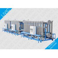 Automatic Water Filters Self Cleaning ,  Automatic Backwash Filter System For Naphtha