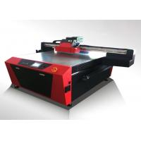 Quality High Resolution 5 Colors Industrial Printing Machines With UV Curing Inks for sale