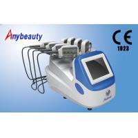 China Laser lipo cellulite removal slimming machine for sale