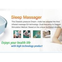 China Non-Invasive Sleep Massage Treat Depression Symptoms , Snoring , Insomnia on sale