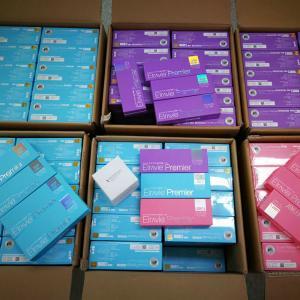China Korea Elravie syringe injectable hyaluronic acid dermal filler on sale