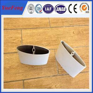 Quality Aluminium profile track,aluminum parts,Aluminum Alloy Frame Material aluminium profile for sale