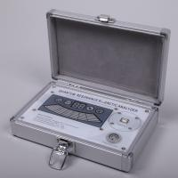 Quality Portable Quantum Magnetic Resonance Health Analyzer for Eyes Mini style Support multiple languages Silver ABS AH-Q8 for sale