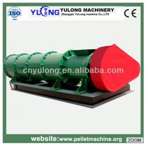China Professional organic fertilizer granule making machine on sale