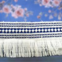 Buy Lace fringe 9CM width Special ribbon at wholesale prices