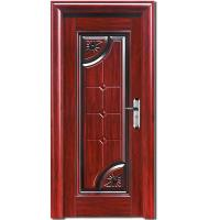 China standard interior temporariy house front door dimensions for apartment on sale