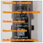 DELPHI injector EJBR04401D , R04401D, A6650170221 , 6650170221, A665 017 0221, Ssangyong original