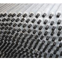 Buy cheap A192 A179 A210 Carbon steel Seamless Wound type Extruded type Welding type Special type finned tubes from wholesalers