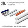 3 Foot T8 LED Tube Light Replacement G13 Socket Energy Saving Soft Light for sale
