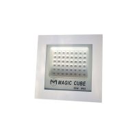 Quality Recessed 30W 50W High Bay LED Lights For Gas Station for sale