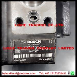 Quality Original BOSCH Fuel Pump 0445010180 , 0 445 010 180 , 96859151 ,96486983 ,Z20S96859151, 0445010332, 0445010236, BOSCH for sale