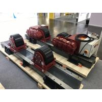 Quality 30T Conventional Welding Rotator for sale